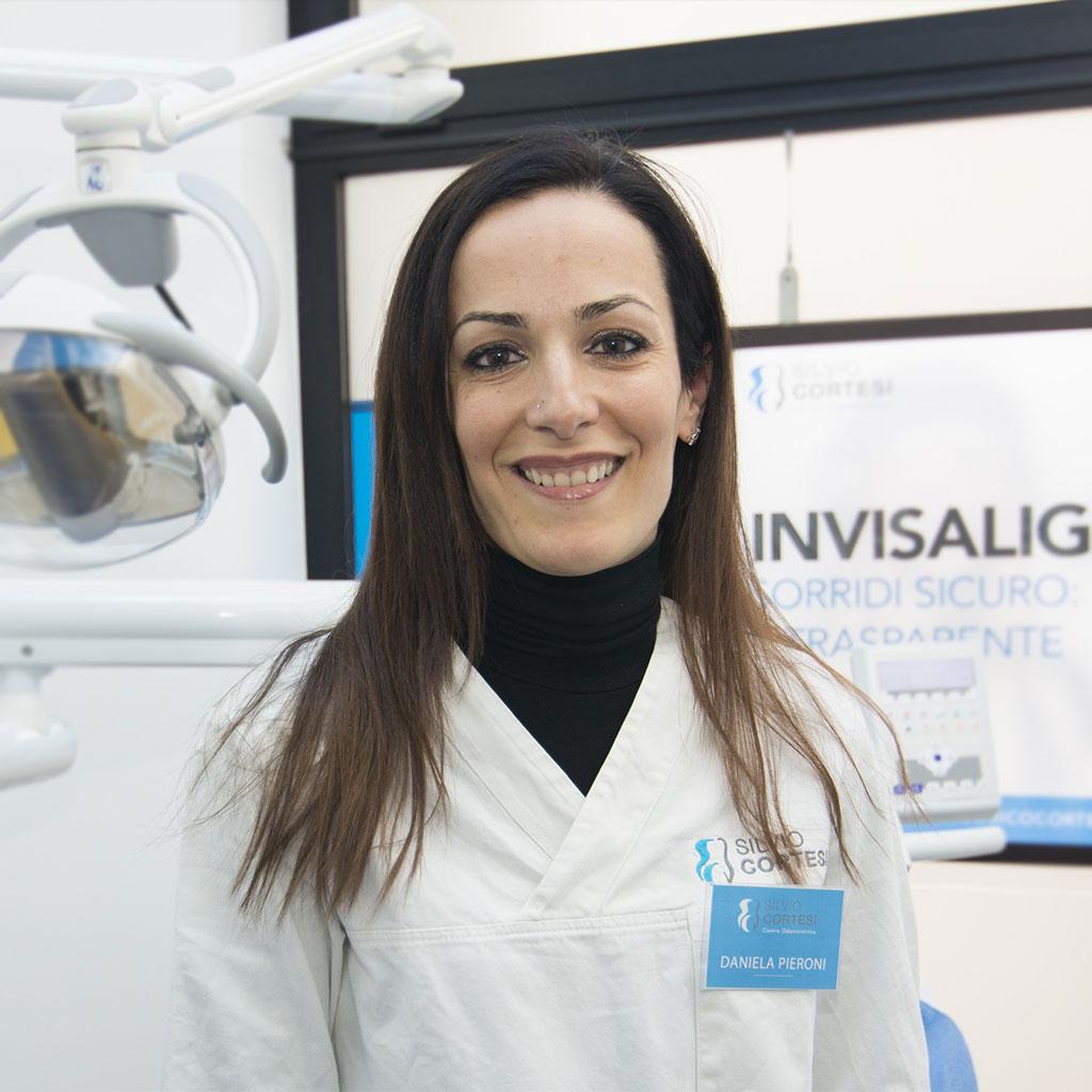 Daniela Pieroni