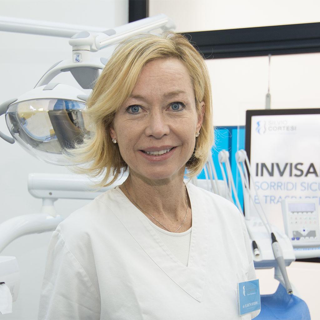 Dott.ssa Elsbeth Spoerri