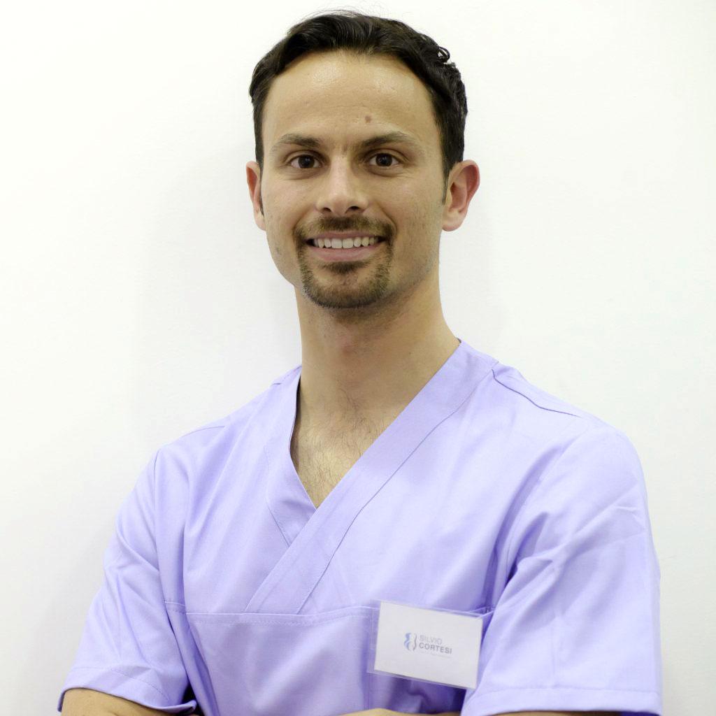 Dott. Ivano Conti