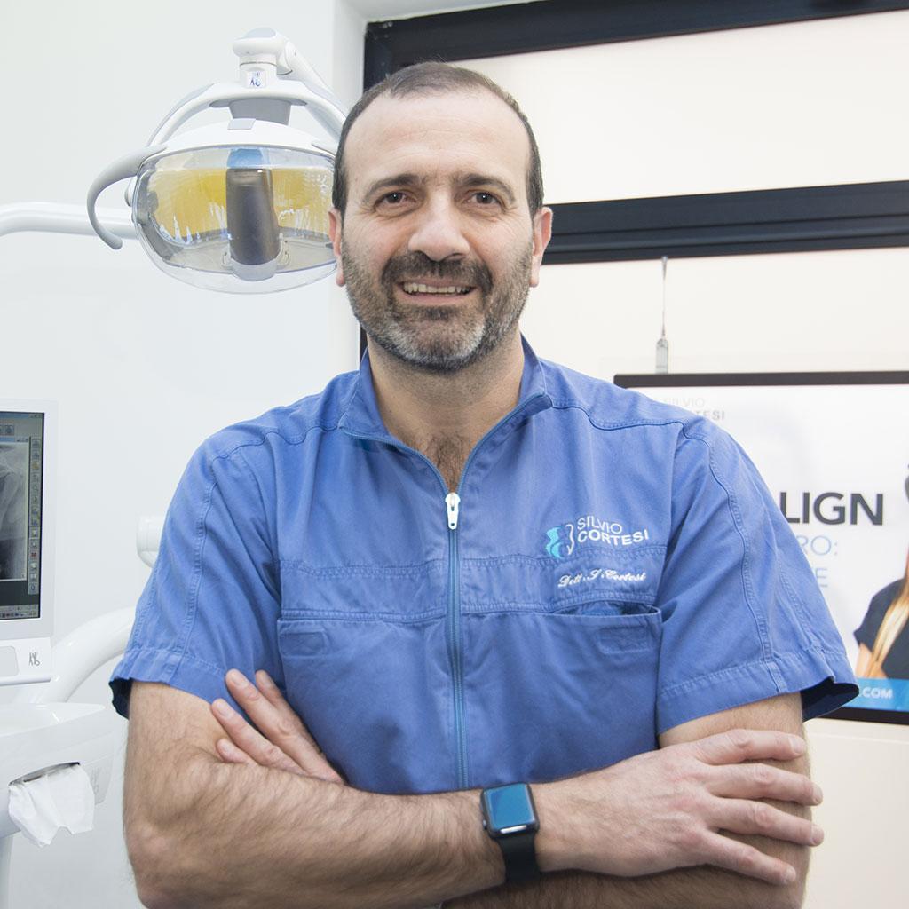 Dott. Silvio Cortesi